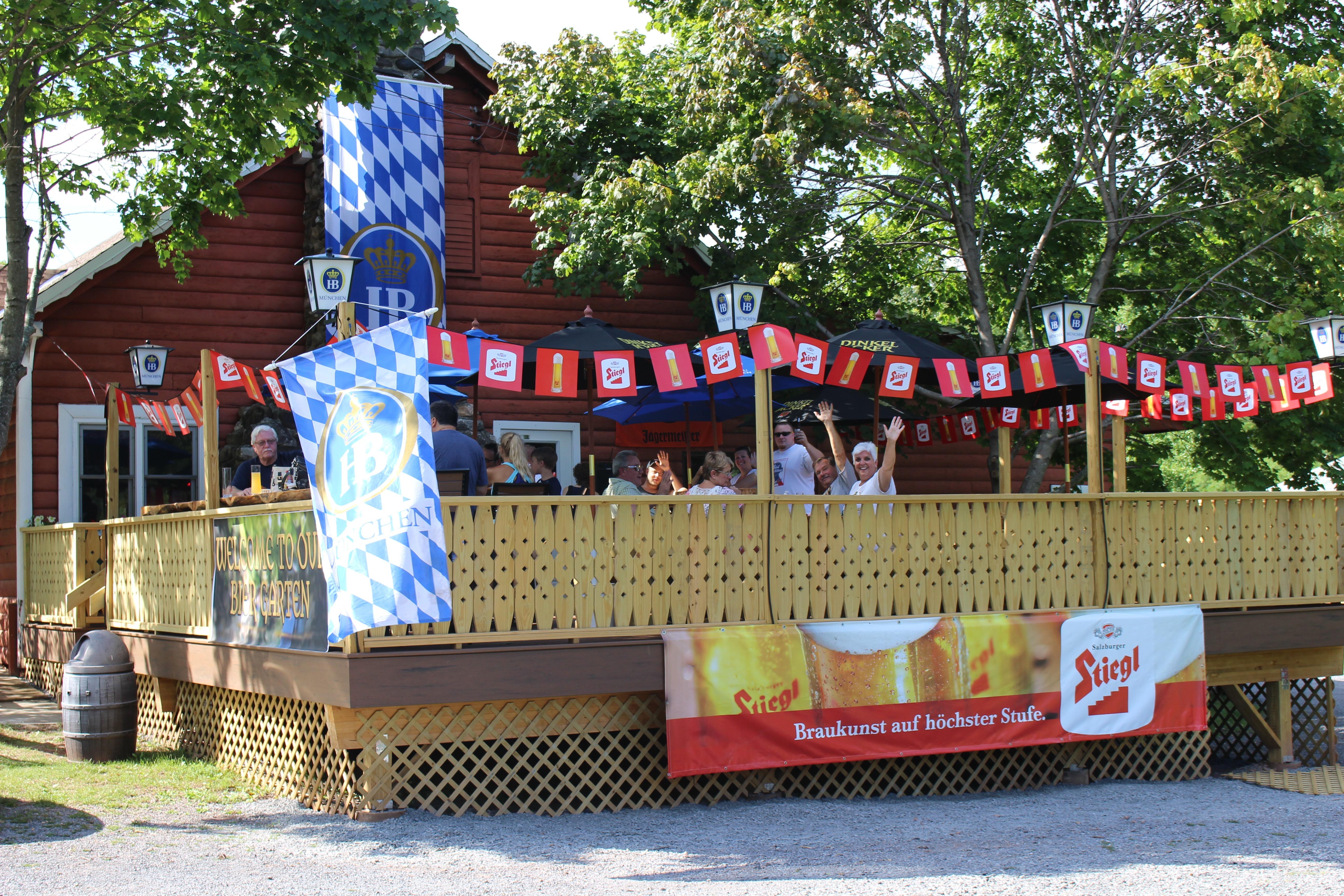 Special Events - North Catskills Lodging - Crystal Brook Resort